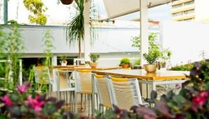 Restaurant Kalu