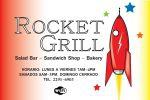 Rocket Grill