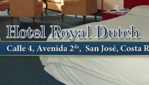 Royal Dutch Hotel & Casino