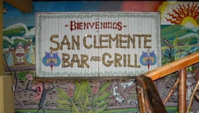 San Clemente Bar & Grill