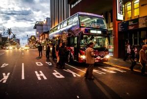 San Jose: 5-Hour Vip City Bus Tour