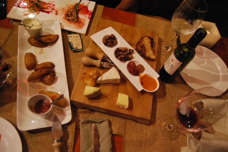 San Jose Evening Tour with Dinner