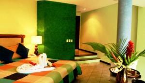 Sol Papagayo Resort