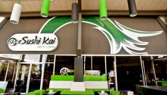 Sushi Kai Bar & Lounge