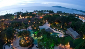 Tamarindo Diria Beach & Golf Resort