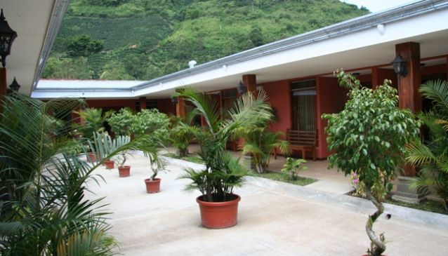 Tetey Lodge