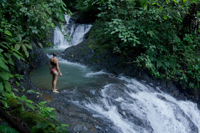 The Explorer Waterfall Tour