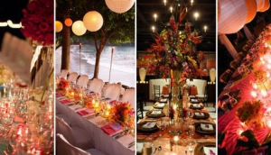 Tropical Occasions
