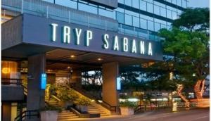 Tryp Sabana San Jose
