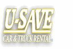 U Save Car Rental