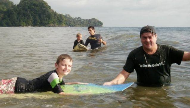 Uvita Surf School