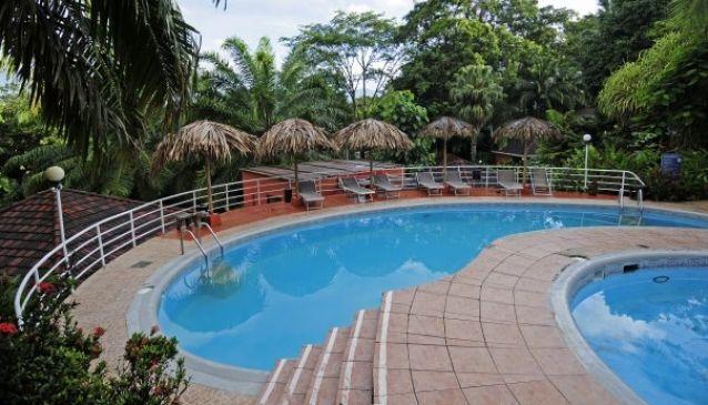 Villa Teca Hotel