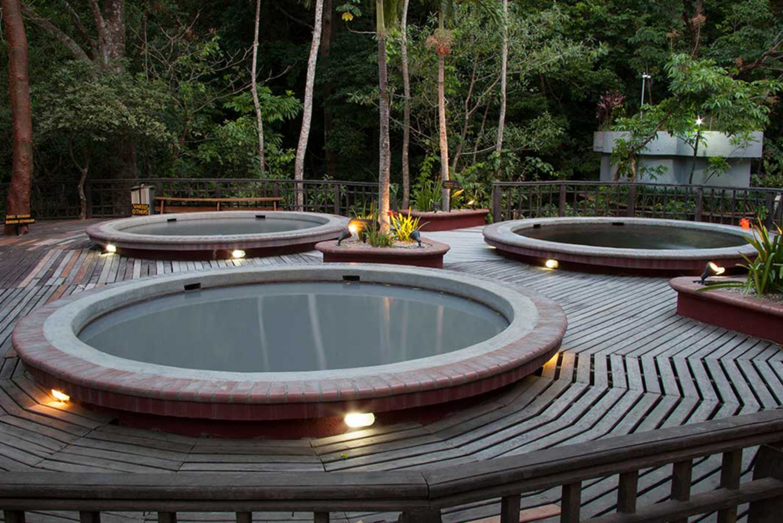 Zipline, Horseback Riding and Hot Springs in Guanacaste