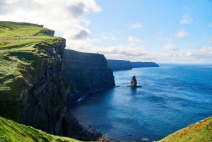 3-Day Cork, Ring of Kerry & the Cliffs of Moher from Dublin