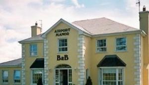 Airport Manor B&B