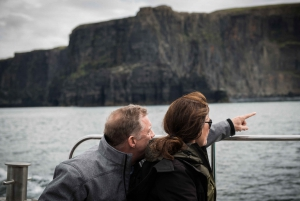 Aran Island & Cliffs of Moher Day Tour from County Clare