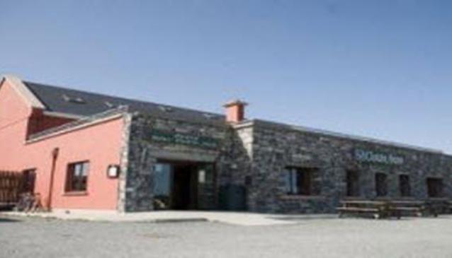Aran Islands Hotel Inishmore