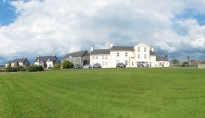 Aran View Country House Hotel