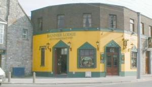 Banner Lodge