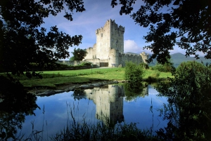 Best of Ireland 6-Day Backpackers Economy Tour