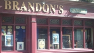 Brandon's Bar