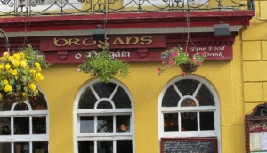 Brogan's Bar and Restaurant