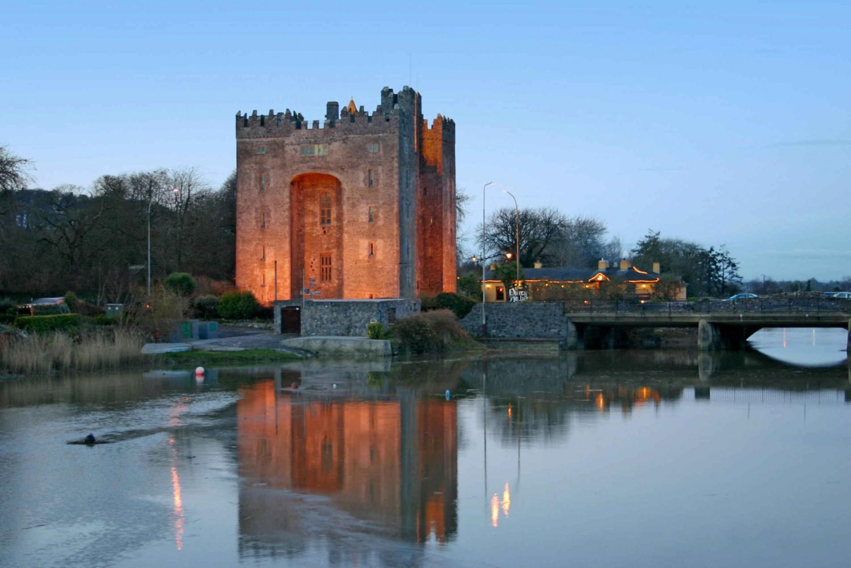 Bunratty Castle & Folk Park Day Visit