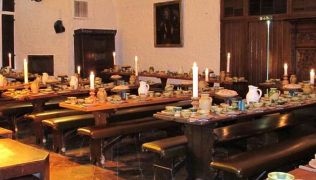 Bunratty Castle Medieval Banquets