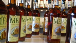Bunratty Mead and Liqueur