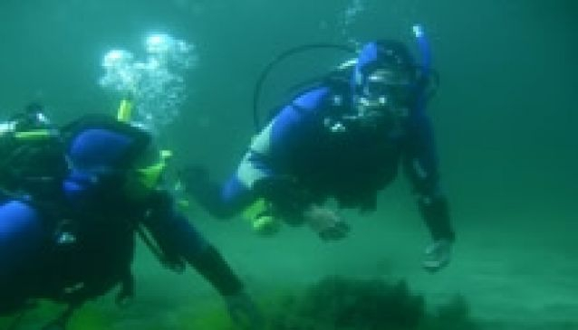 Burren Adventures Dive Centre