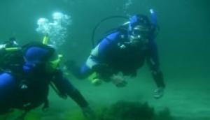 Burren Adventures Dive Centre
