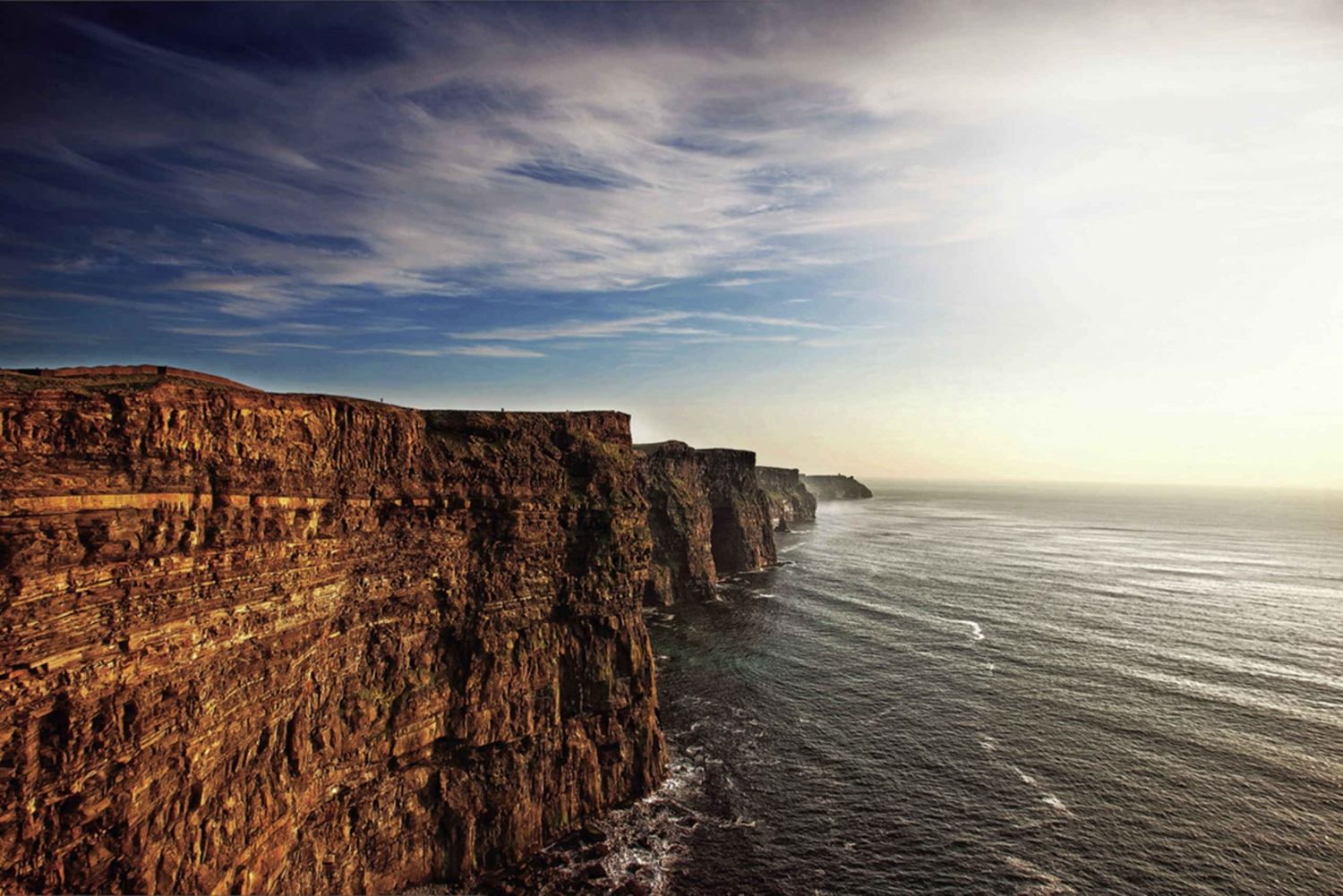 Burren Discovery Ticket 7-Day Pass: Wild Atlantic Way