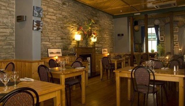 Byrne's Ennistymon Restaurant