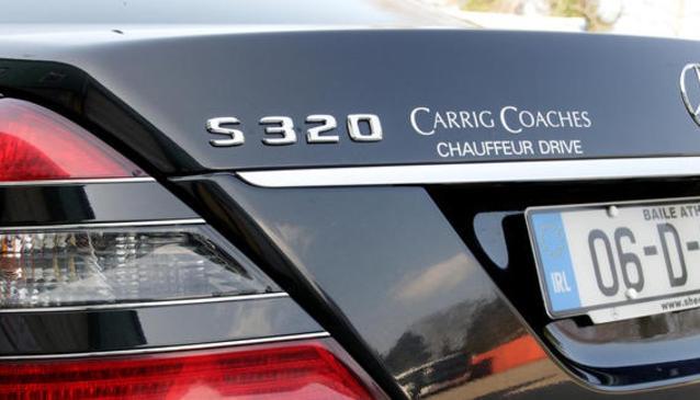 Carrig Coaches