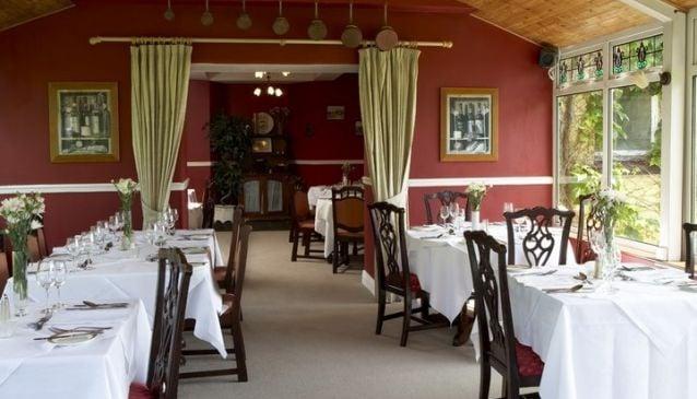 Carrygerry Country House Restaurant