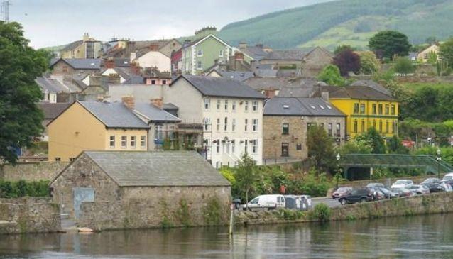 Clare Walking Tours