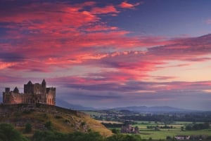 Cliffs of Moher and Blarney 2-Day Tour from Dublin