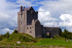 Cliffs of Moher and Galway Tour in Italian or Spanish