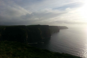 Cliffs of Moher & Doolin Village: 7-Hour Tour from Galway