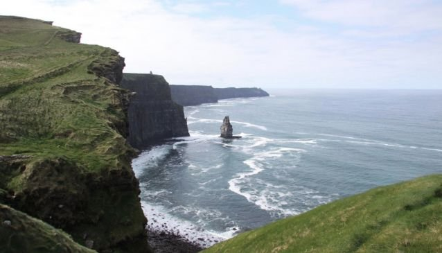 Cliffs of Moher Hotel