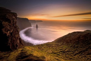Cliffs of Moher: Visitor Experience Ticket