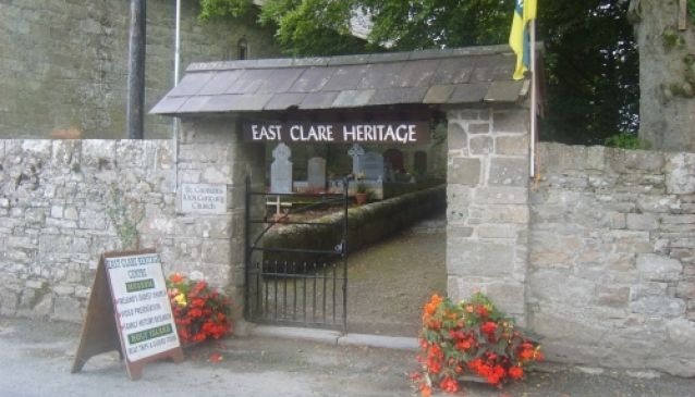 East Clare Heritage Centre