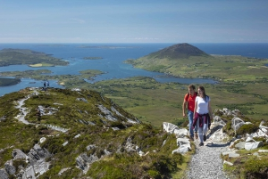 From Dublin: 5-Day West Coast Self-Drive Tour