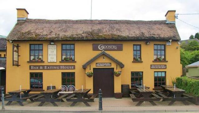 Goosers' Bar & Restaurant