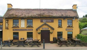 Goosers' Bar & Restaurant