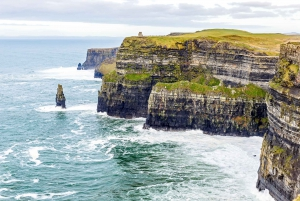 Inis Mor Island and Cliffs of Moher by Ferry from Doolin