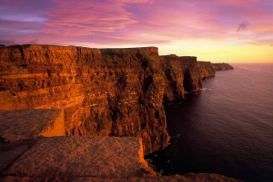 Ireland: 2 Day Wild Atlantic Way Tour