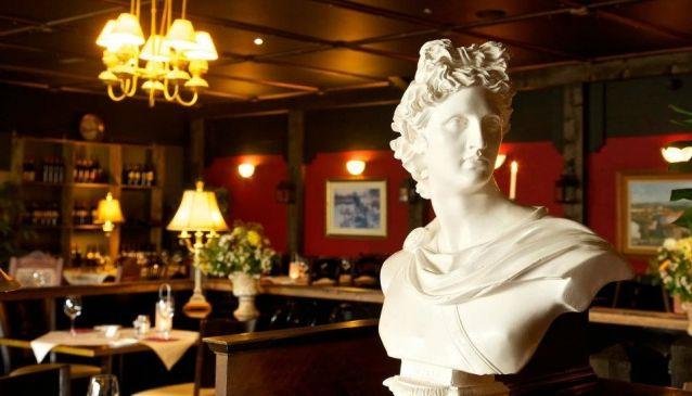 L'Arco Italian Restaurant