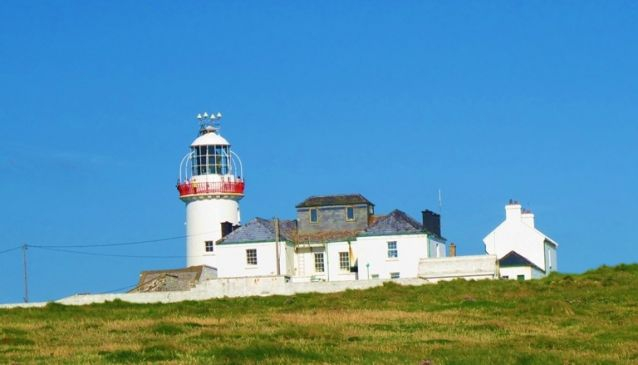 Loophead Lighthouse
