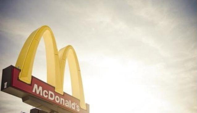 McDonalds Shannon